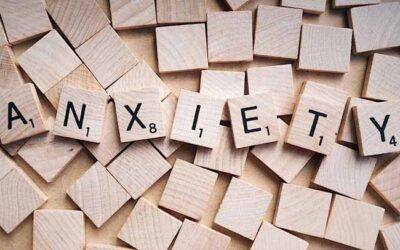 What are the Symptoms of Anxiety